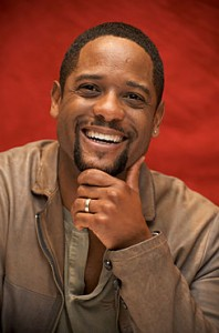 Blair Underwood - Who Do You Think You Are?
